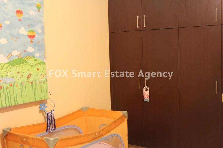 For Sale 3 Bedroom Detached House in Episkopeio, Nicosia  17