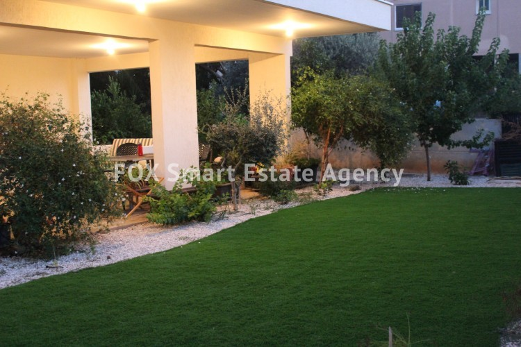 For Sale 3 Bedroom Detached House in Episkopeio, Nicosia  23