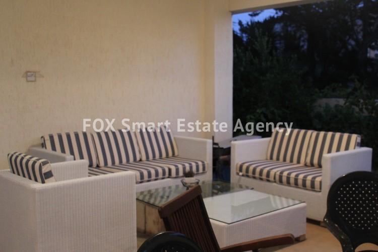 For Sale 3 Bedroom Detached House in Episkopeio, Nicosia  26