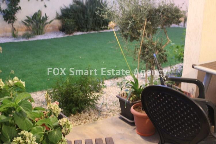 For Sale 3 Bedroom Detached House in Episkopeio, Nicosia  28