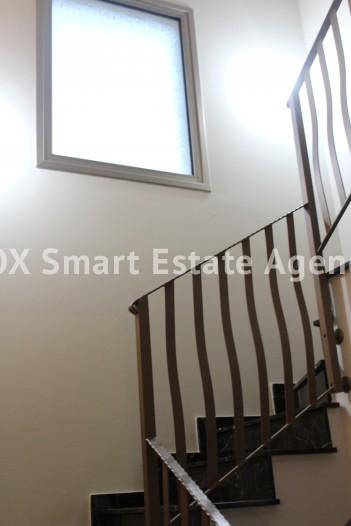 For Sale 3 Bedroom Detached House in Episkopeio, Nicosia 8