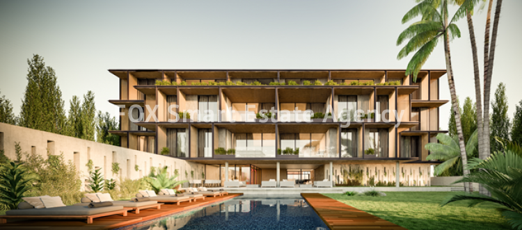 For Sale 3 Bedroom Top floor Apartment in Agios athanasios, Limassol 4