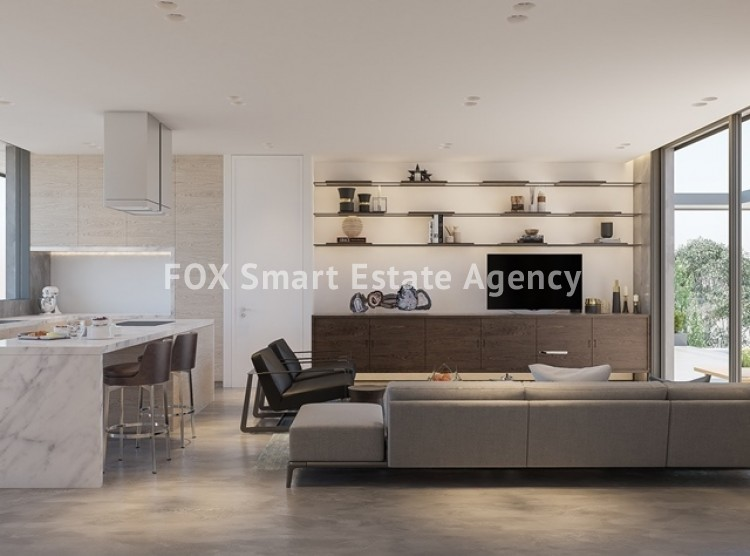 For Sale 3 Bedroom Top floor Apartment in Agios athanasios, Limassol 3