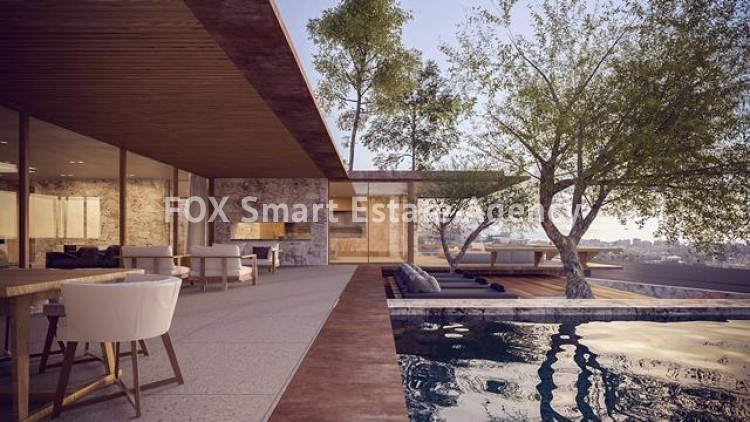 For Sale 5 Bedroom  House in Pyrgos lemesou, Limassol 7