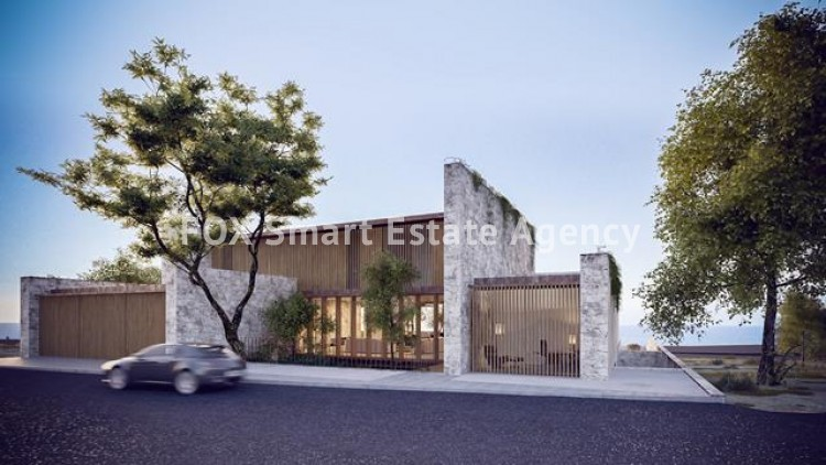 For Sale 5 Bedroom  House in Pyrgos lemesou, Limassol 4