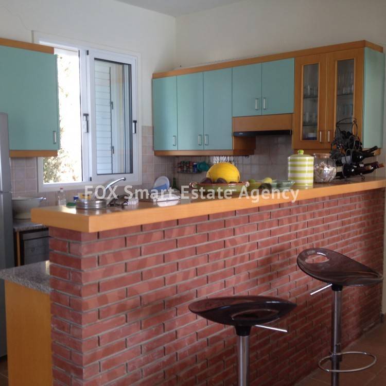 For Sale 3 Bedroom Detached House in Pervolia , Perivolia Larnakas, Larnaca 3