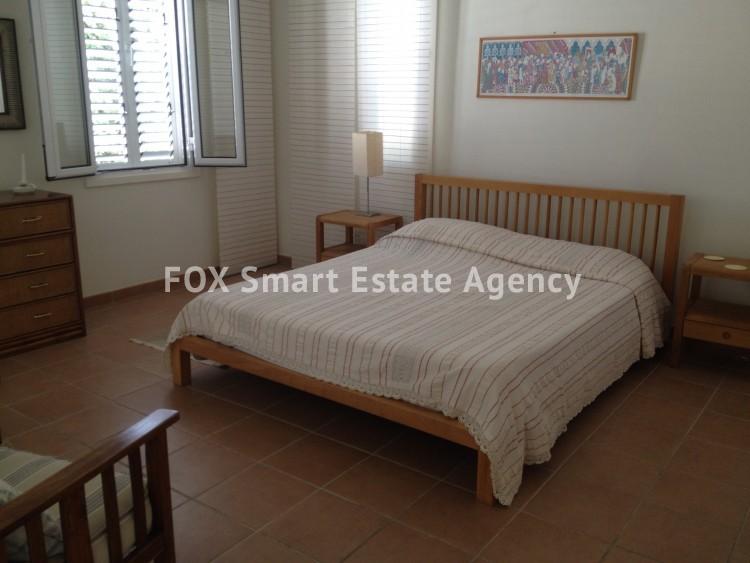 For Sale 3 Bedroom Detached House in Pervolia , Perivolia Larnakas, Larnaca 7