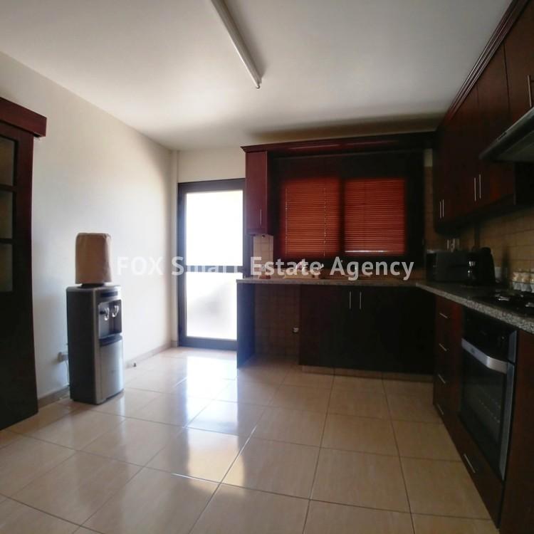2 Bedroom Ground-floor Flat For Sale,  in Aradippou 3