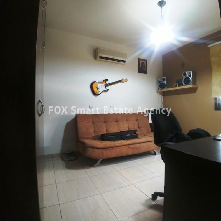 2 Bedroom Ground-floor Flat For Sale,  in Aradippou 5