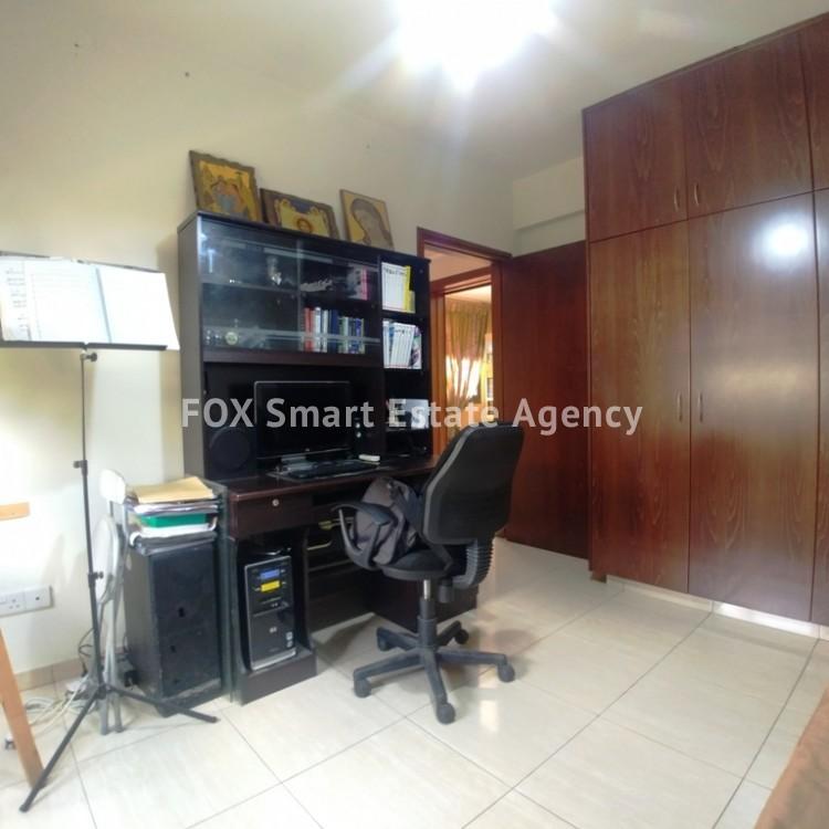 2 Bedroom Ground-floor Flat For Sale,  in Aradippou 6
