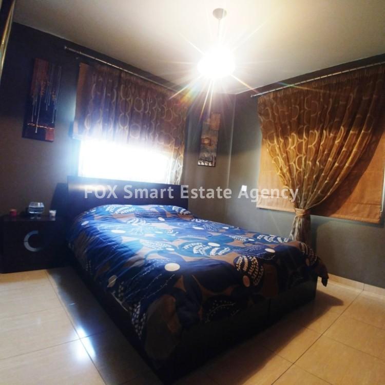 2 Bedroom Ground-floor Flat For Sale,  in Aradippou 8