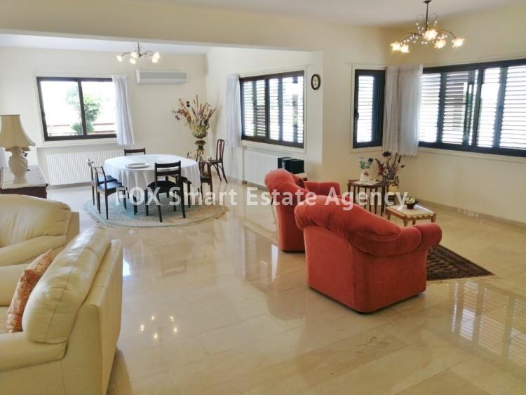For Sale 4 Bedroom Detached House in Carolina park, Ilioupoli, Nicosia 10