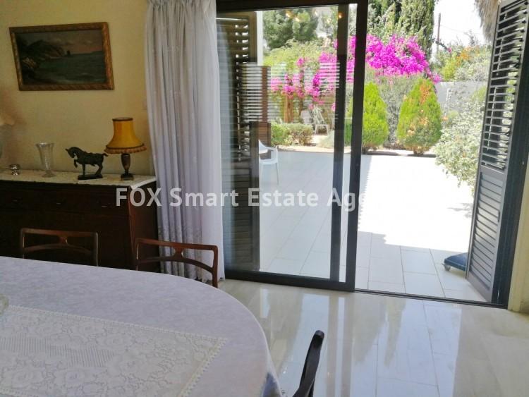 For Sale 4 Bedroom Detached House in Carolina park, Ilioupoli, Nicosia 14