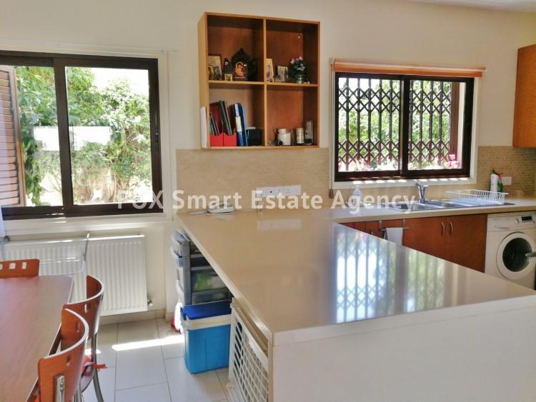 For Sale 4 Bedroom Detached House in Carolina park, Ilioupoli, Nicosia 18
