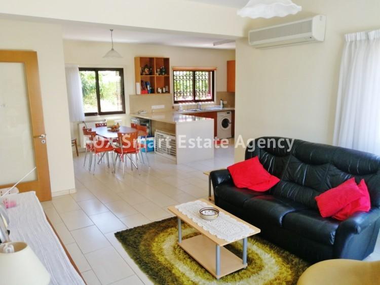 For Sale 4 Bedroom Detached House in Carolina park, Ilioupoli, Nicosia 19