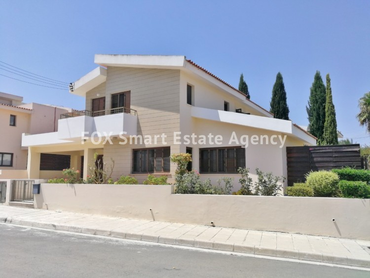 For Sale 4 Bedroom Detached House in Carolina park, Ilioupoli, Nicosia 2