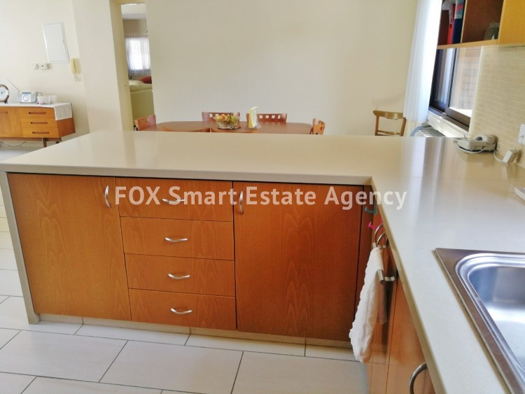 For Sale 4 Bedroom Detached House in Carolina park, Ilioupoli, Nicosia 21
