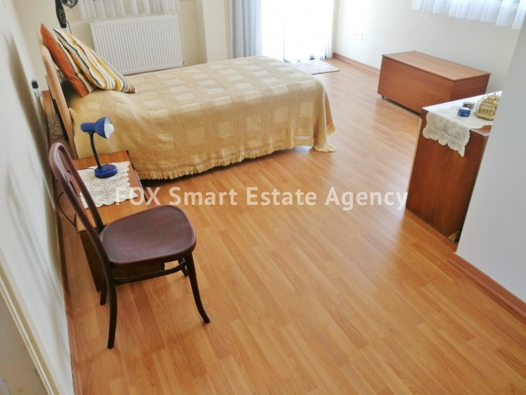 For Sale 4 Bedroom Detached House in Carolina park, Ilioupoli, Nicosia 24