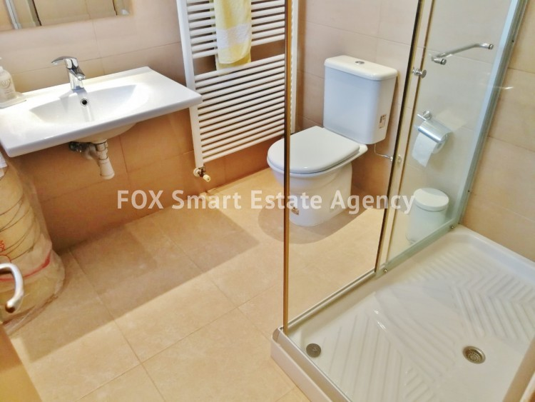 For Sale 4 Bedroom Detached House in Carolina park, Ilioupoli, Nicosia 27