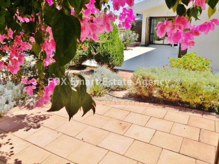 For Sale 4 Bedroom Detached House in Carolina park, Ilioupoli, Nicosia 33