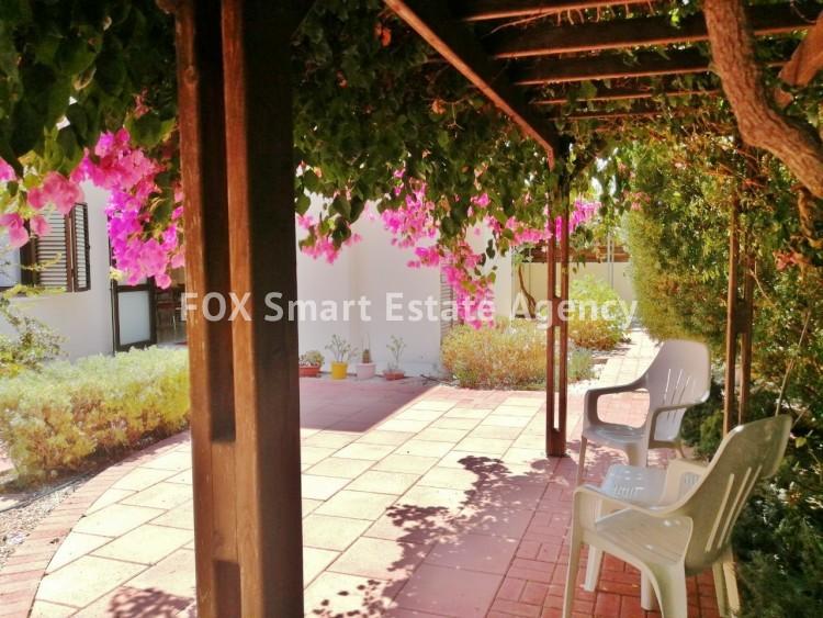 For Sale 4 Bedroom Detached House in Carolina park, Ilioupoli, Nicosia 34