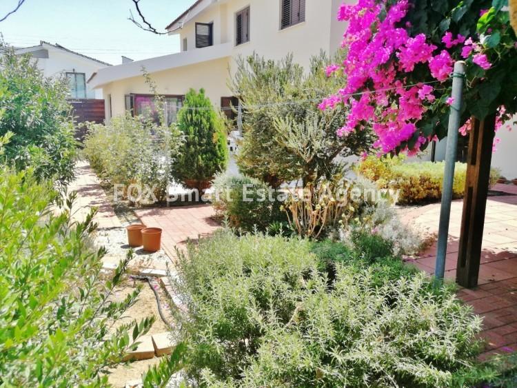 For Sale 4 Bedroom Detached House in Carolina park, Ilioupoli, Nicosia 35