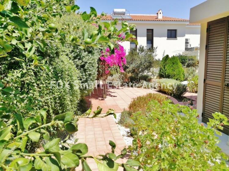 For Sale 4 Bedroom Detached House in Carolina park, Ilioupoli, Nicosia 37