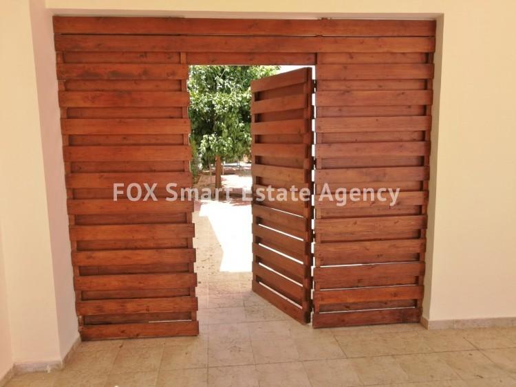 For Sale 4 Bedroom Detached House in Carolina park, Ilioupoli, Nicosia 5
