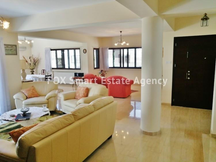 For Sale 4 Bedroom Detached House in Carolina park, Ilioupoli, Nicosia 8