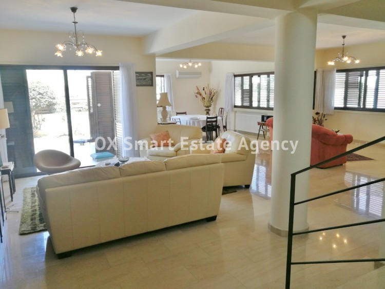 For Sale 4 Bedroom Detached House in Carolina park, Ilioupoli, Nicosia 9