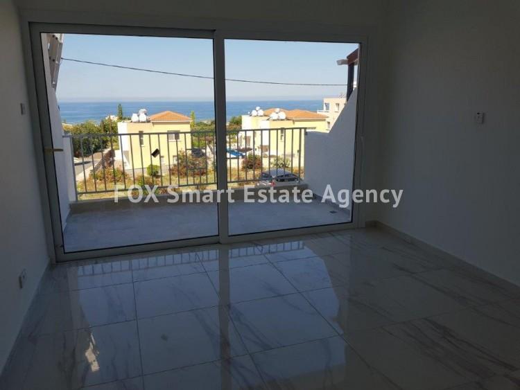 For Sale 2 Bedroom Maisonette House in Kissonerga, Paphos 12