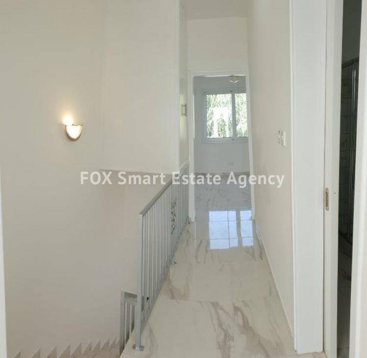 For Sale 2 Bedroom Maisonette House in Kissonerga, Paphos 4