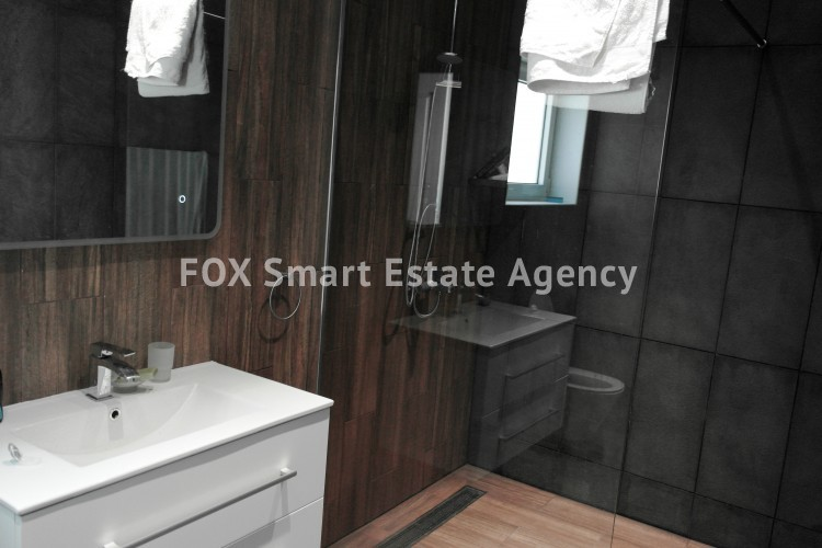 For Sale 2 Bedroom Apartment in Neapoli, Limassol 4 10