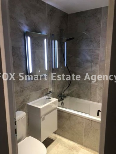 For Sale 2 Bedroom Apartment in Neapoli, Limassol 8