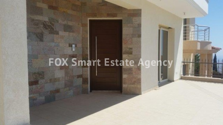 For Sale 4 Bedroom Detached House in Laiki leykothea, Agia Fylaxis, Limassol 16 16