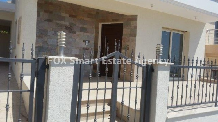For Sale 4 Bedroom Detached House in Laiki leykothea, Agia Fylaxis, Limassol  21