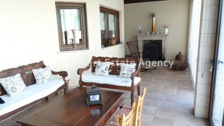 For Sale 5 Bedroom  House in Alethriko, Larnaca 12