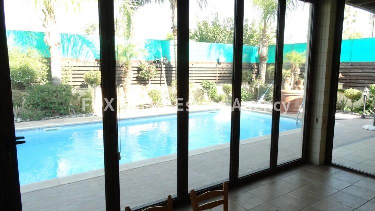 For Sale 5 Bedroom  House in Alethriko, Larnaca 13