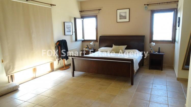For Sale 5 Bedroom  House in Alethriko, Larnaca 19