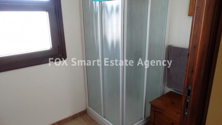 For Sale 5 Bedroom  House in Alethriko, Larnaca 27