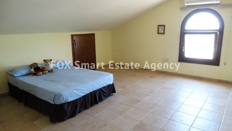 For Sale 5 Bedroom  House in Alethriko, Larnaca 28