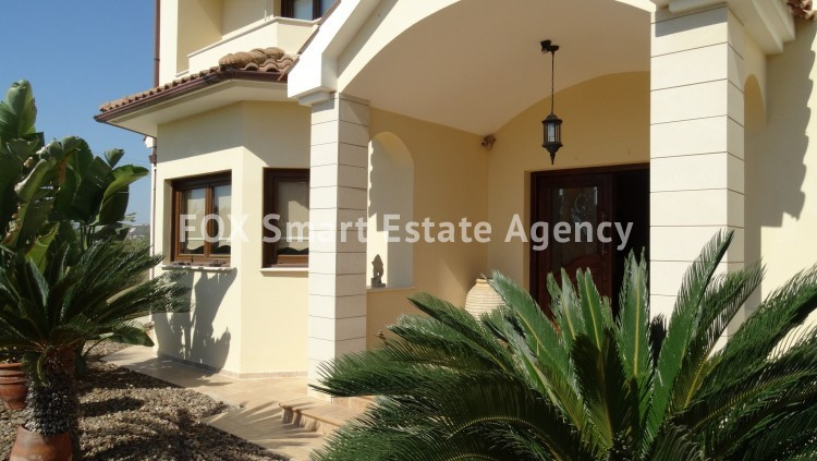 For Sale 5 Bedroom  House in Alethriko, Larnaca  29