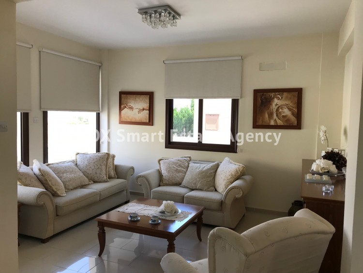 For Sale 4 Bedroom  House in Krasas area, Larnaca