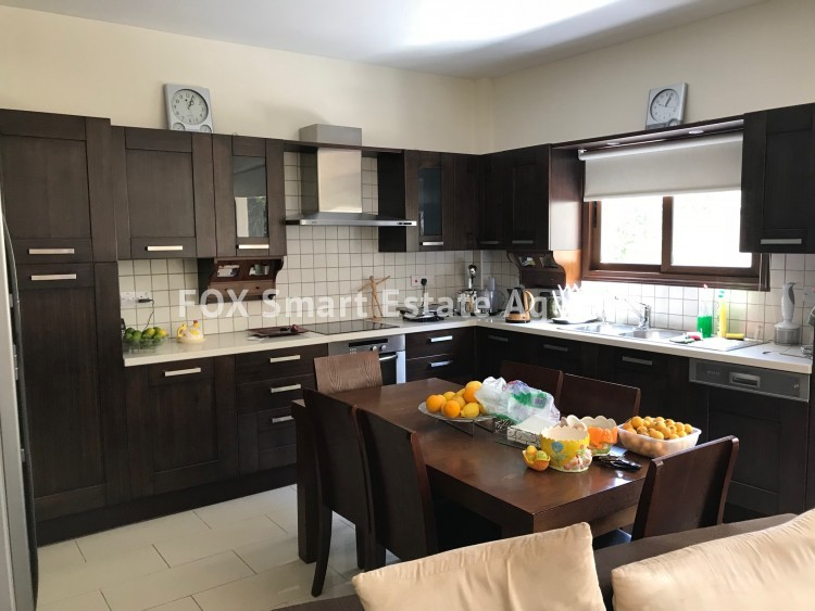 For Sale 4 Bedroom  House in Krasas area, Larnaca 2
