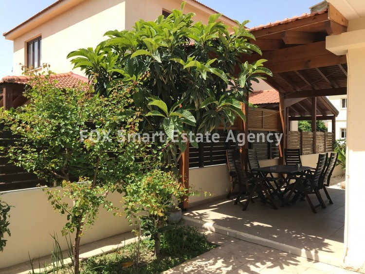 For Sale 4 Bedroom  House in Krasas area, Larnaca 6