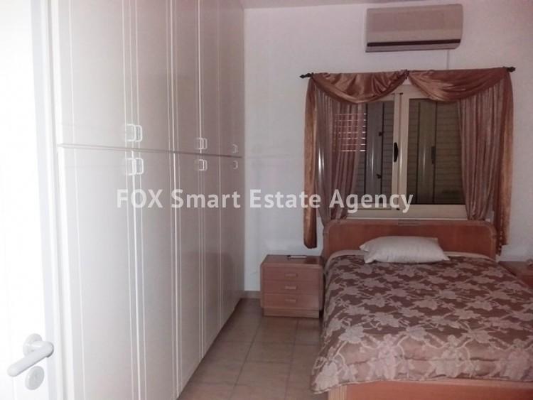 For Sale 3 Bedroom Bungalow (Single Level) House in Lakatameia, Nicosia 11