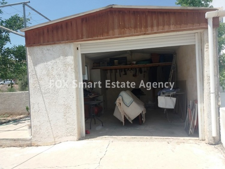 For Sale 3 Bedroom Bungalow (Single Level) House in Lakatameia, Nicosia 18