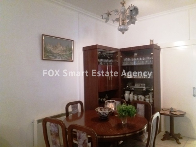 For Sale 3 Bedroom Bungalow (Single Level) House in Lakatameia, Nicosia 7