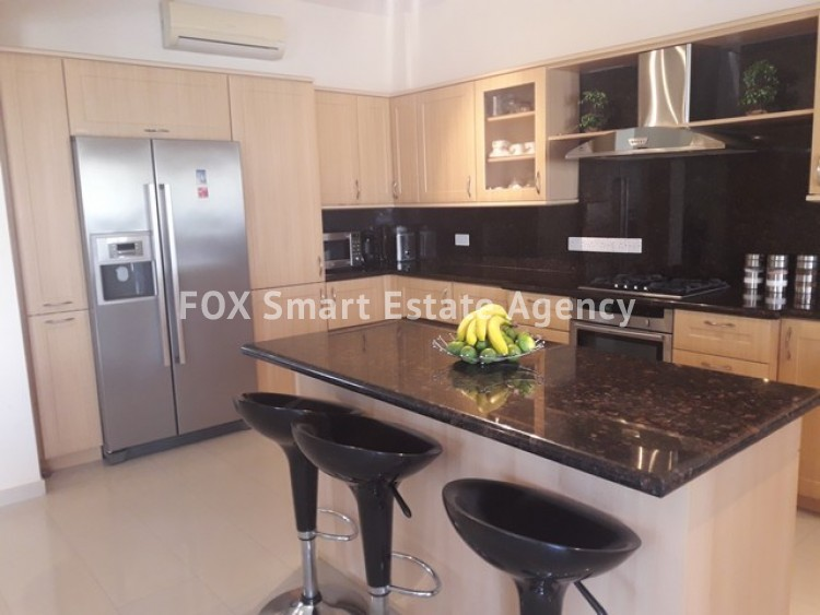 For Sale 3 Bedroom Detached House with large plot of land in Derynia, Famagusta 11