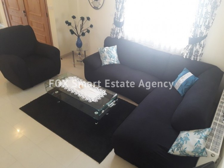 For Sale 3 Bedroom Detached House with large plot of land in Derynia, Famagusta 14